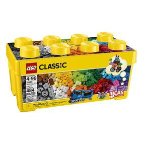 LEGO Creative - LEGO Medium Creative Brick Box (10696)