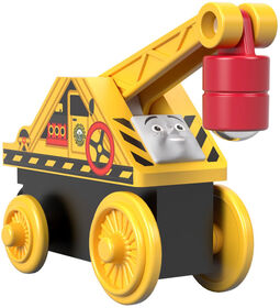 Fisher-Price Thomas & Friends Wood Kevin