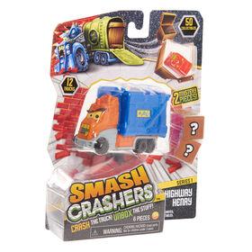 Smash Crashers Highway Henry