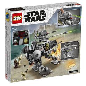 LEGO Star Wars Le marcheur AT-AP 75234