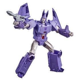 Transformers WFC-K9 Cyclonus Action Figure
