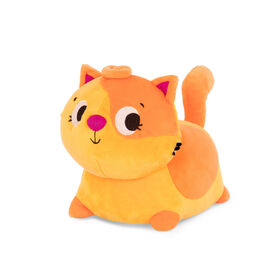 B. Toys Wobble 'N' Go - Lolo, Interactive Plush Cat