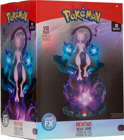 Pokémon - Deluxe Collector Figure