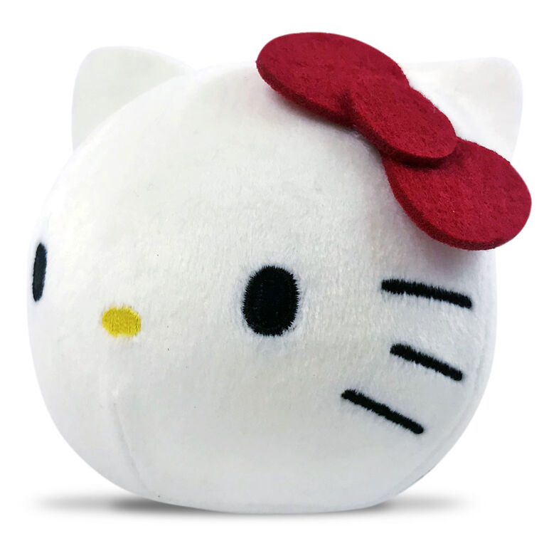 Squeezamals- Hello Sanrio - Hello Kitty
