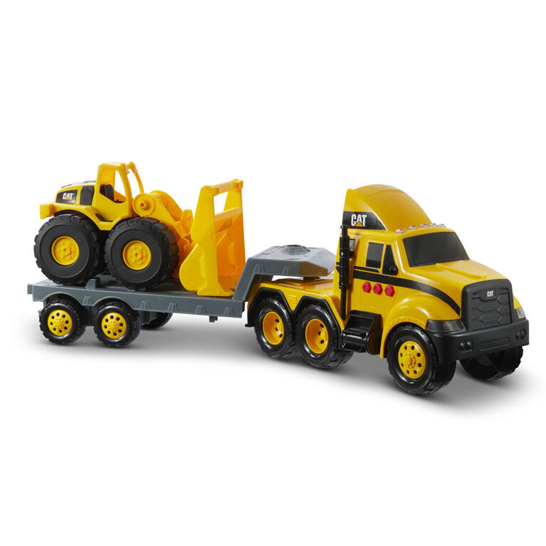 Camion de transport Heavy Mover Cat