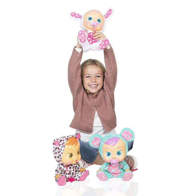 Cry Babies Doll - Lea