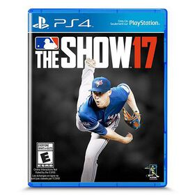 PlayStation 4 - MLB The Show 17