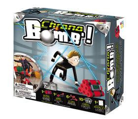 Bojeux - Chrono Bomb - Bilingual Version