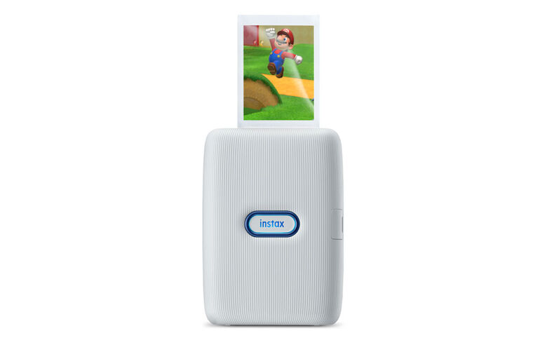 INSTAX Mini Link Nintendo Smartphone Printer