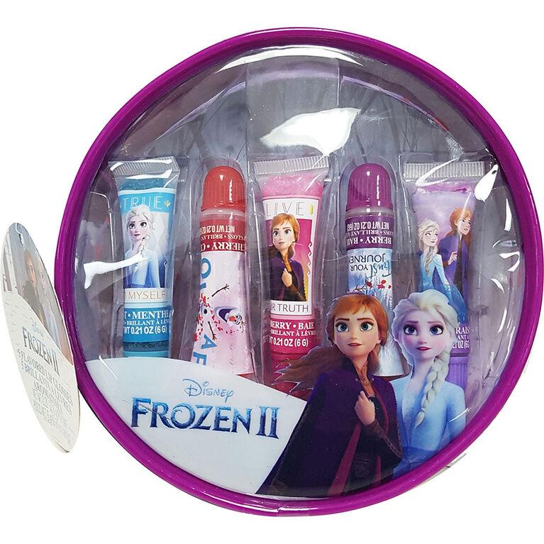 Frozen II Wristlet Lip Set