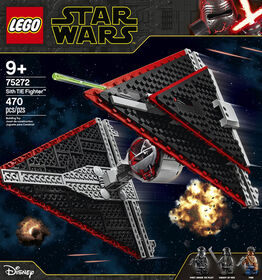 LEGO Star Wars TM Sith TIE Fighter 75272