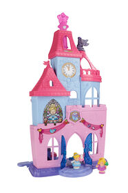 Disney Princess Magical Wand Palace by Little People - English Edition
