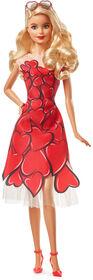 Barbie - Poupée Célébration