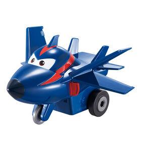 Super Wings Vroom n Zoom - Chase