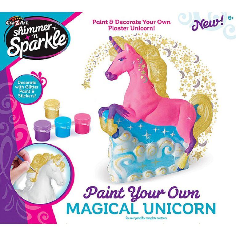 Cra-Z-Art -Magical Unicorn