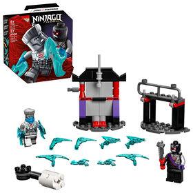 LEGO Ninjago Set de bataille épique - Zane contre Nin 71731