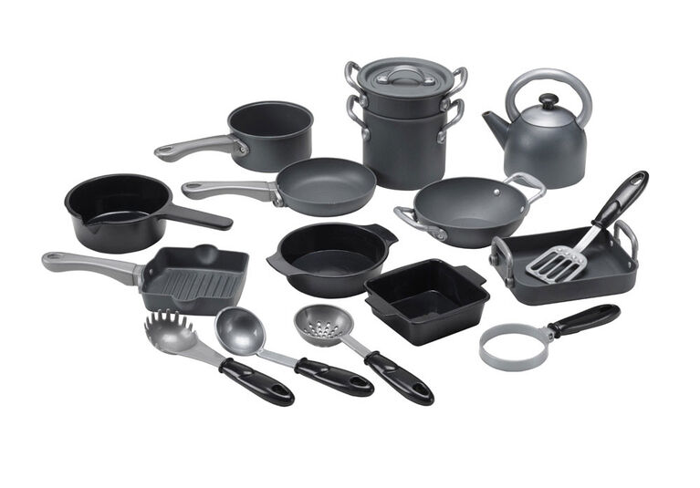 Just Like Home - Non Stick Cookware