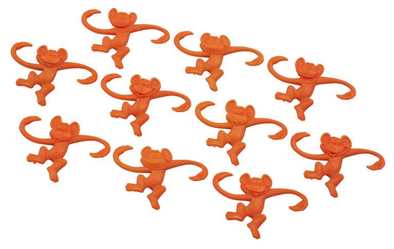 Hasbro Gaming - Elefun and Friends Barrel of Monkeys Game  - various colors