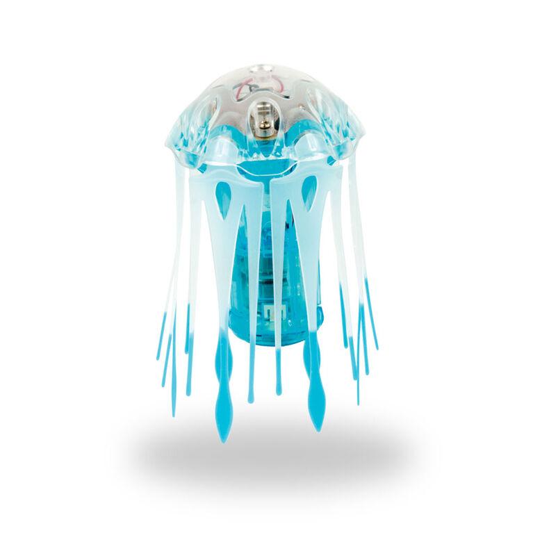 HEXBUG AquaBot Jellyfish Blue