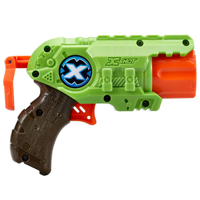 Pistolet Predator TK-3 X-Shot Bug Attack
