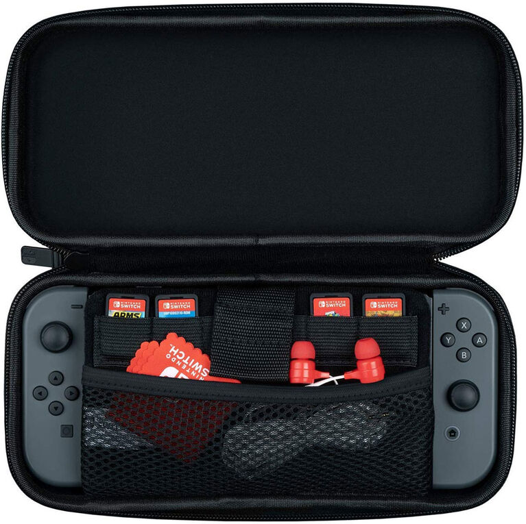 Nintendo Switch Starter Set Elite Edition