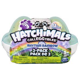 Hatchimals CollEGGtibles Season 3 - 2-Pack Egg Carton