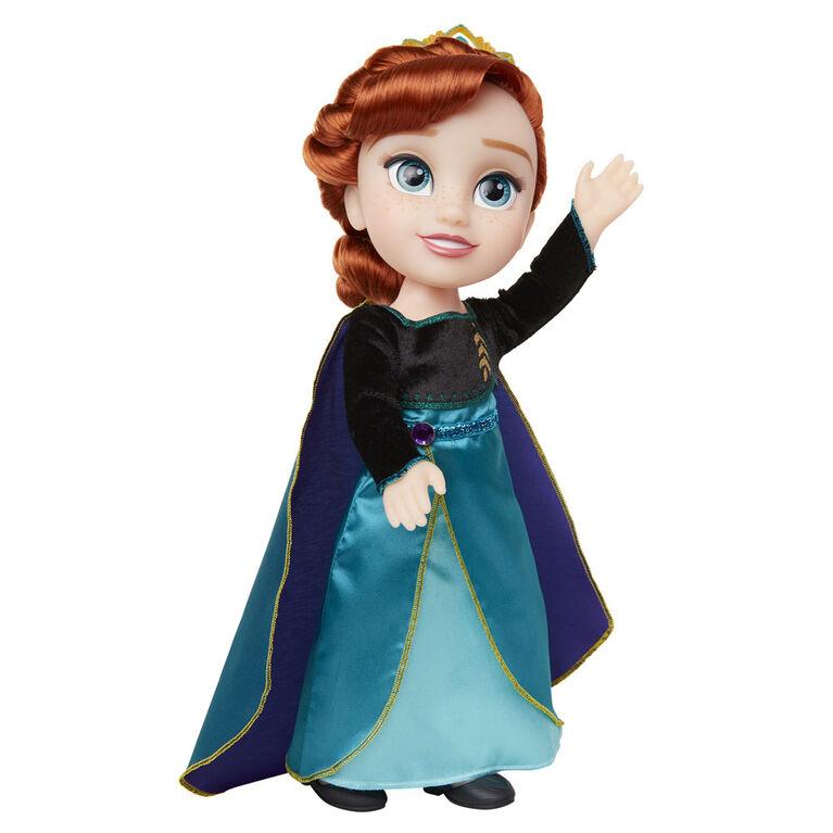 Frozen 2 Anna Non-Feature Epilogue Doll