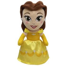 Peluche Princesse Disney de 9 pouces - Belle