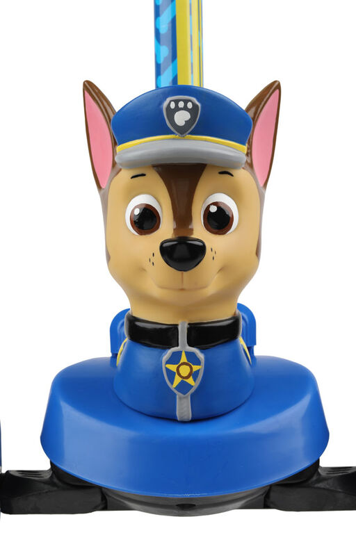Paw Patrol Chase Scooter