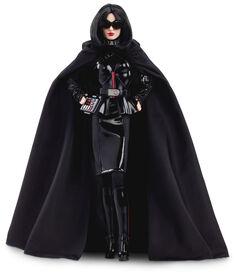 Barbie - Star Wars - Poupée Darth Vader