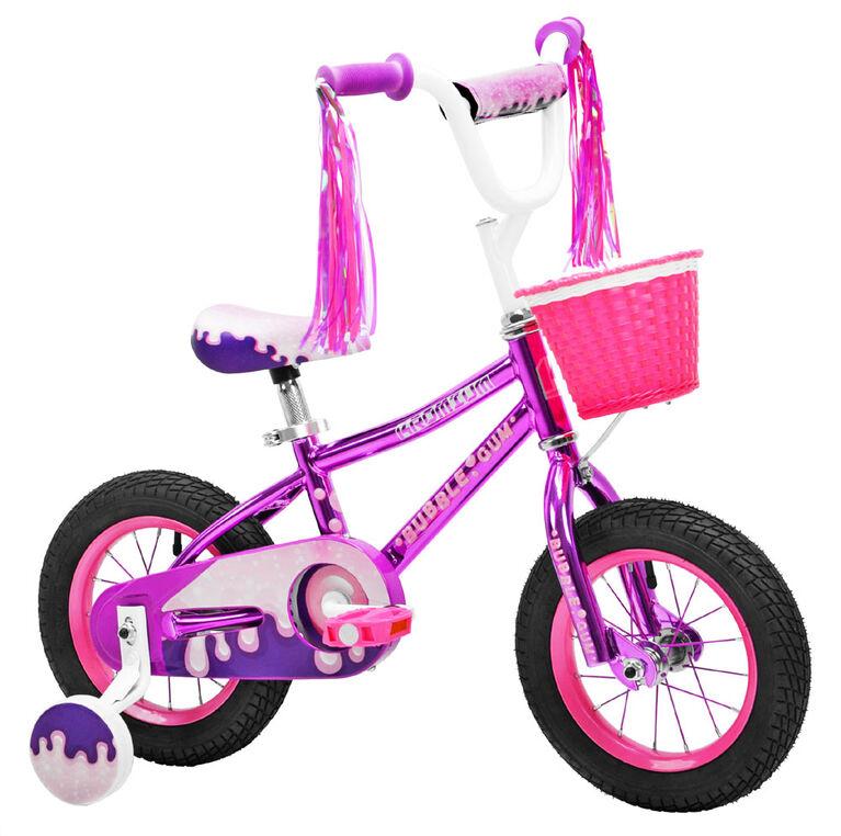 Stoneridge Kromium Bubble Gum - 12 inch Bike