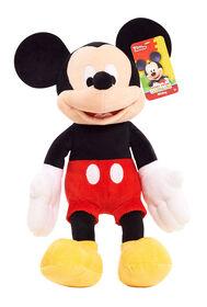 Disney Medium Plush Mickey