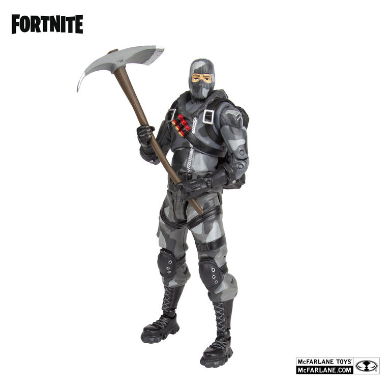 Fortnite - Figurine de 7 pouces - Havoc