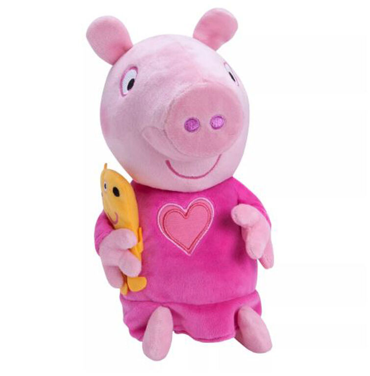 Peppa Pig - Slumber N' Oink Peppa - Édition anglaise