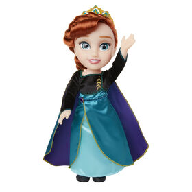 Frozen 2 Poupée Épilogue Anna Non-Feature