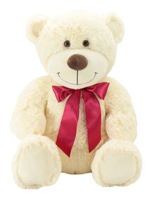 Animal Adventure Caleb Bear Ivory