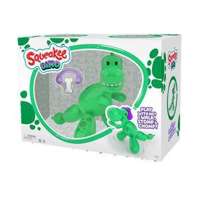 Squeakee - Dino