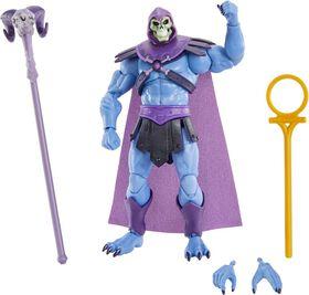 Les Maîtres de l'Univers - Figurine Masterverse 18cm Skeletor