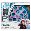 Disney Frozen II Frosted Fishing Game for Kids and Families