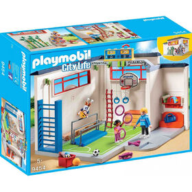 Playmobil - Gym