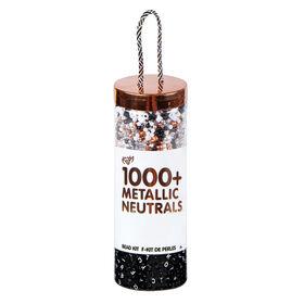 Beads To Go-Metallic