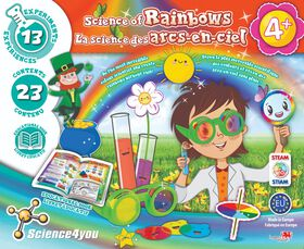 Science4You - Science of Rainbows