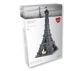 Dragon Blok - Eiffel Tower
