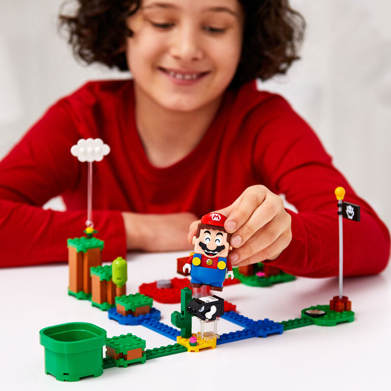 LEGO Super Mario Pack surprise de personnage 71361