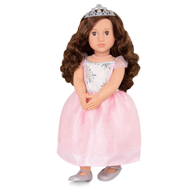 Our Generation, Amina, 18-inch Holiday Doll
