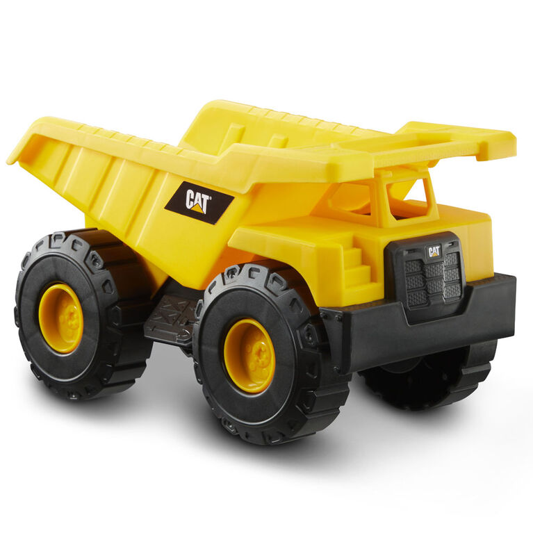 de 2 véhicules Tough Rigs Cat