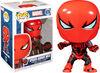Funko POP! Movies: Marvel - Spider-Armor MKIII (Exclusive) - R Exclusive