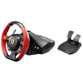 Xbox One - Thrustmaster Racing Wheel Ferrari 458 Spider Edition
