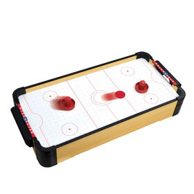 "24"" Wooden Table Top Airhockey"