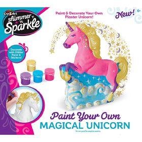 Cra-Z-Art - licorne magique